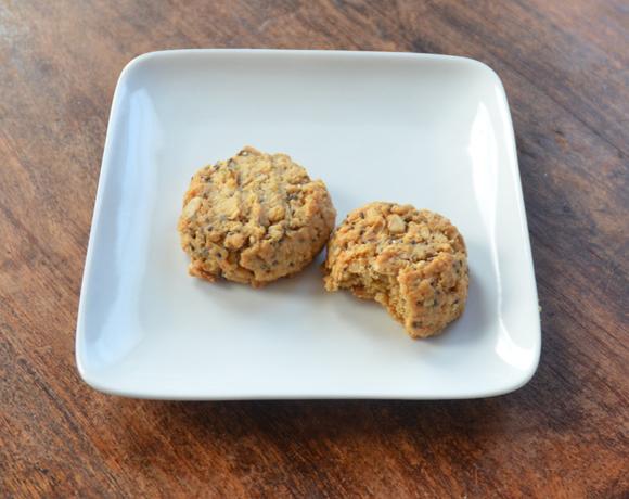 proteincookies
